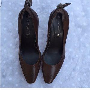 Magnificent Celine Heels